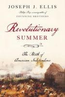 Revolutionary Summer on Google Books Preview