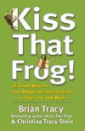 Kiss That Frog on tpl.ca