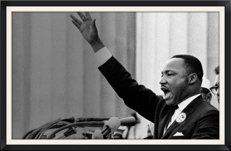 Martin Luther King jr Man of The Year Martin Luther King jr Was
