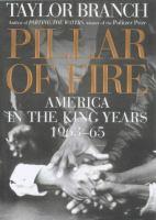 Pillar of Fire on tpl.ca