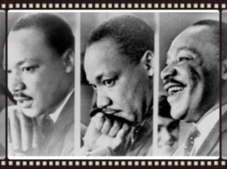 Martin Luther King, Jr Blog
