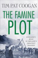 The famine plot on tpl.ca