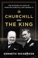 Churchill and the king on tpl.ca