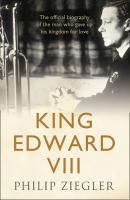 King Edward VIII on tpl.ca