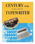 Century of the typewriter by Wilfred Beeching