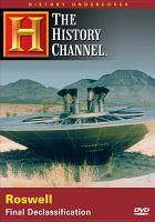 Roswell final declassification (DVD)