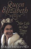 Queen Elizabeth II on tpl.ca