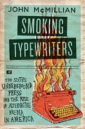 Smoking typewriters by John Campbell McMillian