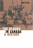 The Blacks in Canada on tpl.ca