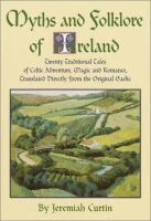 Myths and Folklore of Ireland on tpl.ca