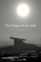 The origins of the Irish on tpl.ca