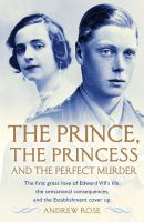 The prince, the princess and the perfect murder at tpl.ca