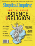 The Skeptical Inquirer magazine