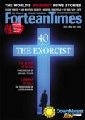 ForteanTimes magazine