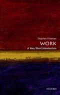 Work - a very short introduction by Stephen Fineman