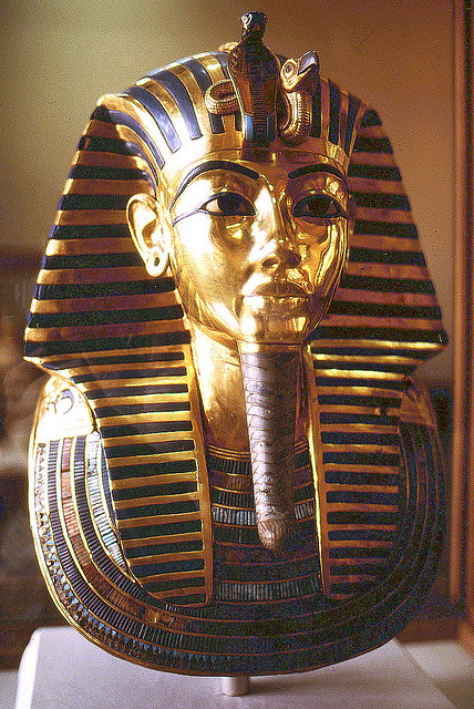 National Gegoraphic featured video:  King Tut's Tomb