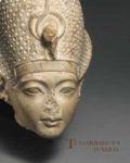 Tutankhamun's funeral.  By Winlock, Herbert Eustis, 1884-1950