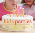 Kids parties by Lisa Atwood