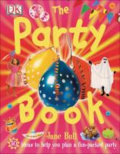 The party book by Jane Bull