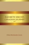 Elizabeth Simcoe's Canadian journey