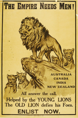 Images from The Archives New Zealand on Flickr
