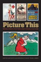 Picture this: World War I posters and visual culture