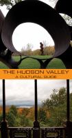 The Hudson Valley: a cultural guide (1st edition)