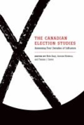 The Canadian election studies: assessing four decades of influence by Antoine Bilodeau, Mebs Kanji, and Thomas J. Scotto