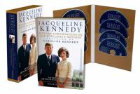 Historic conversations on life with John F. Kennedy: interviews with Arthur M. Schlesinger, Jr., 1964  by Onassis, Jacqueline Kennedy, 1929-1994.
