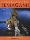 Temagami: canoeing, kayaking & hiking