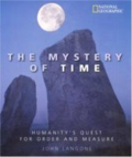 The mystery of time:  humanity's quest for order and measure