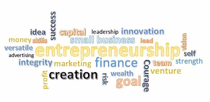 Register for the 2018 Entrepreneur in Residence Launch on October 3, 2018